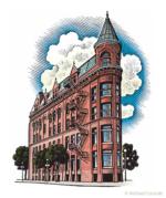 Flatiron (Gooderham) Building