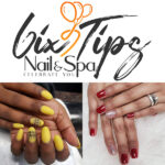 6ix Tips Nails & Spa